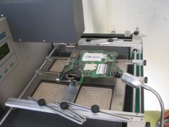 استبدال المكونات في جهاز لاب توب