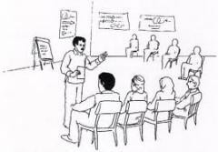 الخدمات التدريبية