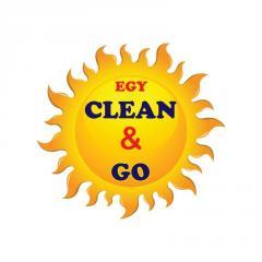 كلين اند جو لتنظيف وتلميع زجاج وواجهات المعارض