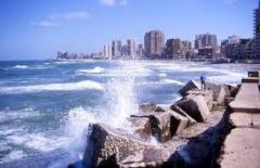 سياحة ترفيهية بالاسكندرية
