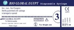 Bio Global Egypt for medical supplies