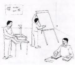 المواد التدريبية