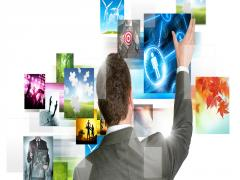 استشارات تكنولوجيا المعلومات