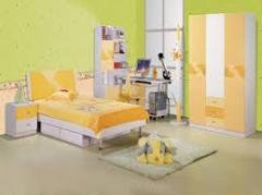 تصميم غرف اطفال