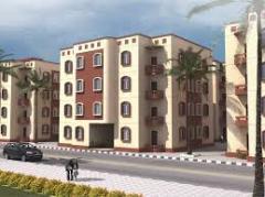 تصميم العمارات السكنية
