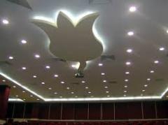 Design of ceilings