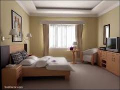 ديكور غرفة منزل
