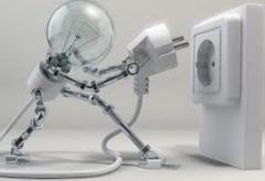 تركيبات كهربائية