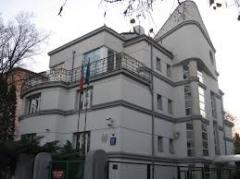 Embassy and Diplomatic Personal