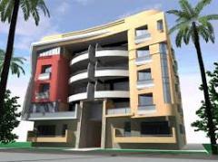 مقاولات معمارية