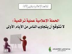 تصميم الحملات الإعلانية