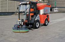 Transportation Waste equipment
