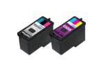 Color + Photo Cartridge Combo