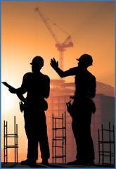 التشييد والبناء