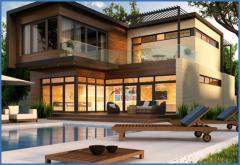 التصاميم المعمارية