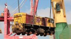 Freight Forwarder - Chartering -  Ship Agent - Project & Heavy cargo supervision
