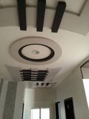 سقف معلق وديكور