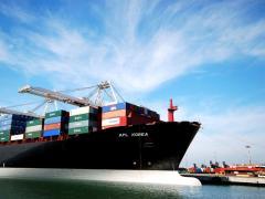 Maritime shipping service