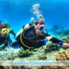 PADI Underwater Navigator Course In Hurghada
