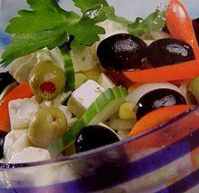 وصفات أكل المطبخ العربي