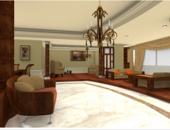 Design of interior