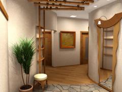 تصميم و ديكور و تخطيط الغرف و القاعات في الشقق