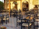 المطعم الشرقي العظيم