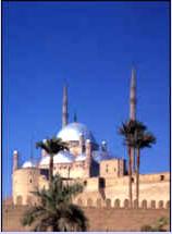 الرحلات داخل مصر