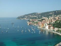 الرحلات الى البحر الابيض المتوسط