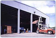 Dry & Reefer Container Repair