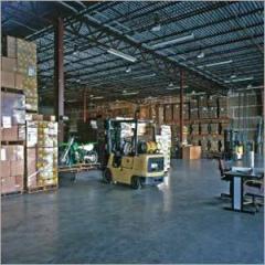 Warehousing & Distributions