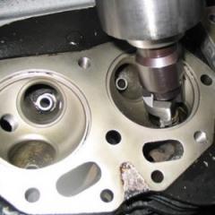 إصلاح الآلات المكنية والمعدات