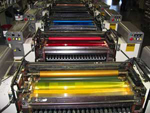 عمليات الطباعة