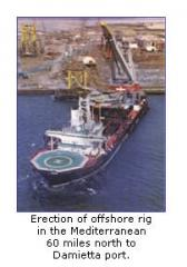 Offshore Petroleum Services