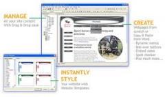 انشاء المواقع الالكترونية