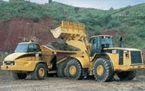 Rental Construction Equipment