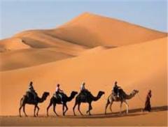 Sahara Excursion