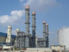 محطة كهرباء النوبارية