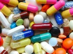 المستحضرات الصيدلانية