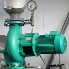 Installation and Maintenance of All Types of Pumps