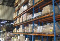 Company warehouses