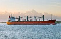 نقل البضائع الصناعية
