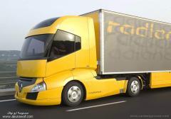 النقل بواسطة نقل السيارات، وتخزين والمستودعات من