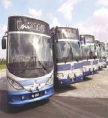 Transportation of cargo inland