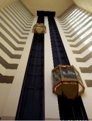 Elevators and Esclators