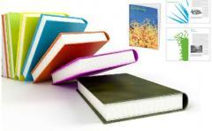 خدمات لطباعة الكتب