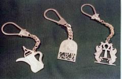 ميداليات جميع الشكال