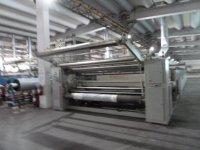 Installation of automatic machinery