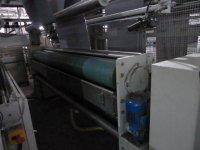 الفحص على تطوير ماكينات الطباعة