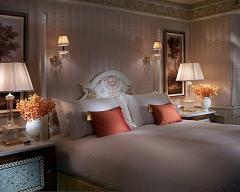 Hotel room: Three-room double